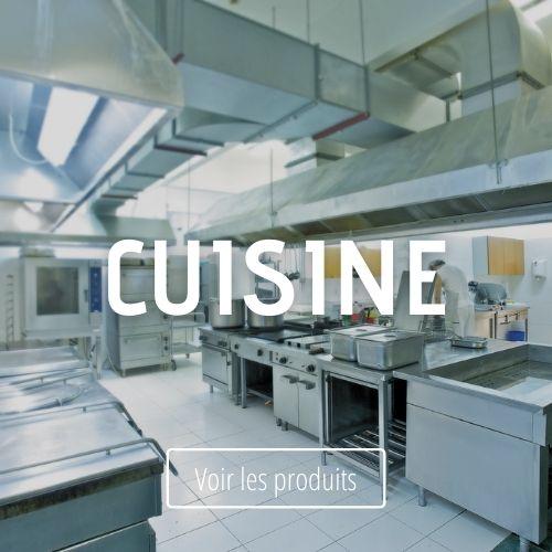 Hygiène en cuisine professionnelle